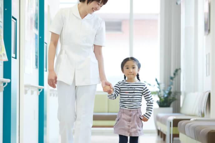 一家に一人看護師を