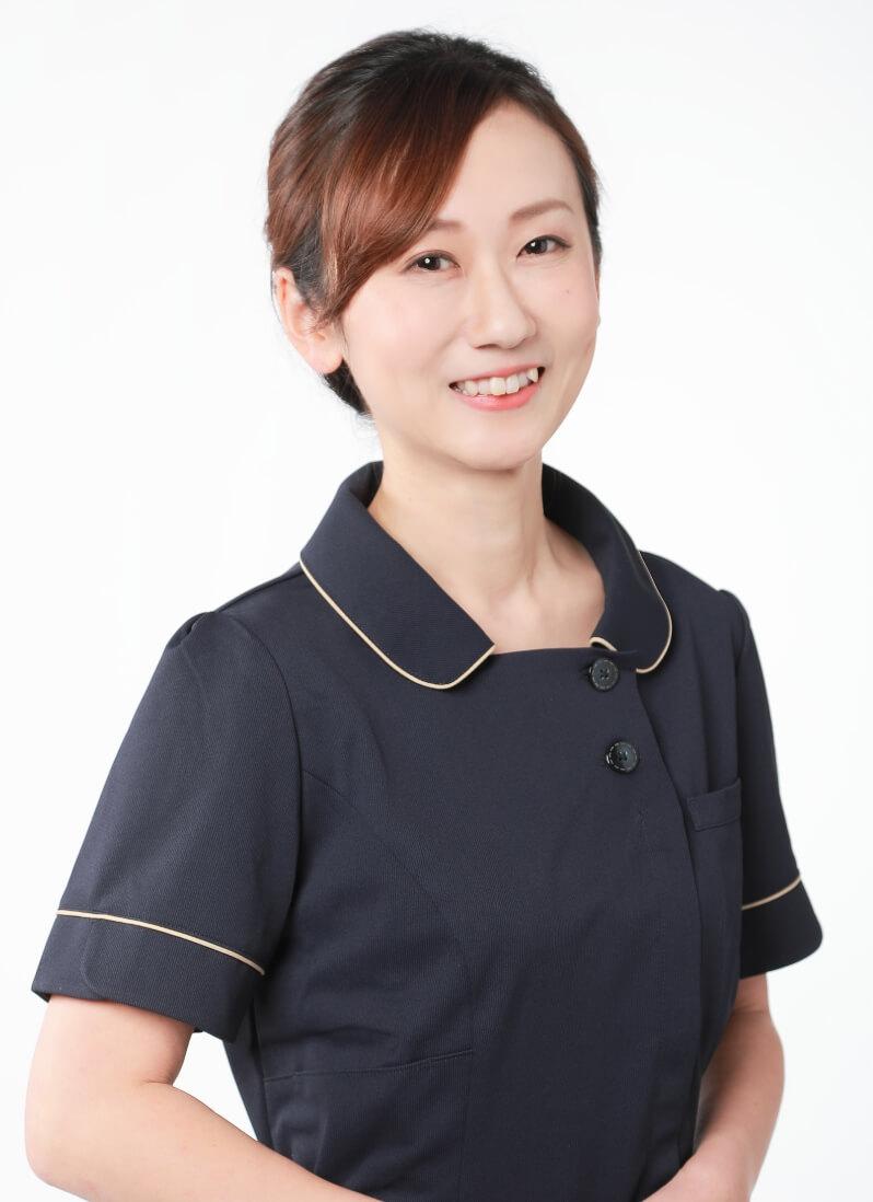 YOUR NURSE事業責任者/渡邉 江梨香